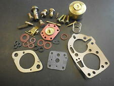 Jeep Willys MB GPW CJ2A CJ3A 134L Solex Carburetor master rebuild kit