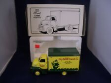 First Gear Mayflower Transit Co. 1953 Ford C-600 Straight Truck #19-1701
