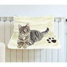 Cat Kitten Hanging Pet Dog Bed Radiator Soft Washable Basket Cradle Hammock