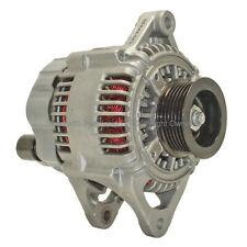 Alternator-New Quality-Built 13765N Reman