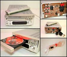 DENON RCD-M35DAB FM Radio Stereo Mini Hi-Fi CD Receiver Player