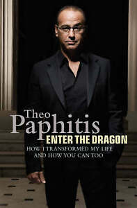 Enter the Dragon by Theo Paphitis (Hardback, 2008)