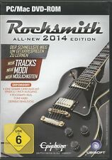 Rocksmith 2014 Remastered Edition (PC Nur der Steam Key Download Code) Keine DVD
