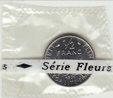 scellée 50 CENTIMES  semeuse 1971 fdc NEUVE  cote 30 euro