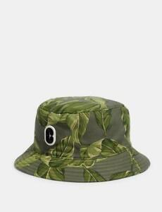 COACH PRINTED BUCKET HAT. NWT