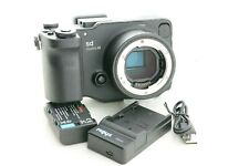 Sigma SD Quattro H 44.7MP Digital Kamera