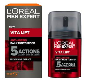 L'Oréal Men Expert Vita Lift 5 Anti-Ageing Moisturiser 50 ml