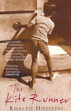 The kite runner by Khaled Hosseini (Paperback) Expertly Refurbished Product