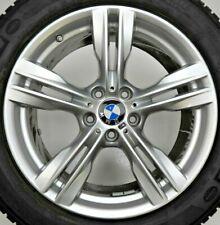 Original BMW X5 F15 E70 Winterräder Michelin ///M Dopspeiche 467 RDC RSC ✰