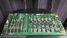 Vintage Roland Super JX JX-10 PARTS Assigner Module Board