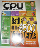 CPU Magazine Multimonitor Utilities February 2004 081914R