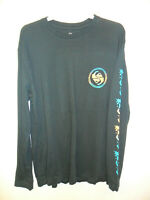 Quiksilver Men's L/S Shirt STRETCH - KVJ0 - XLarge - NWT