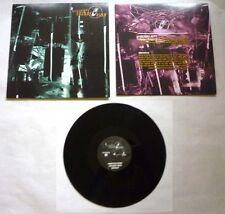 "The Dillinger Escape Plan ""The Dillinger Escape Plan"" Black Vinyl LP - NEW!"