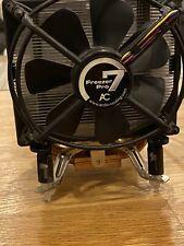 Arctic Cooling Freezer Pro 7 LGA775 CPU Fan and Heatsink