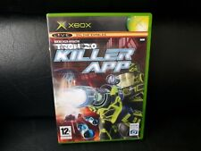 Tron 2.0: Killer App, Xbox Game, Trusted Ebay Shop