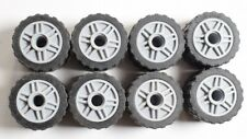 Lego 55981 Wheel and Tire Select Colour and Tire Size JOB LOT 30.4x14 37x18R