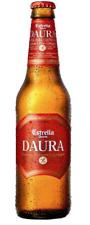 Estrella Daura Bière Espagnole sans Gluten - Carton De 24 Bouteilles De 33 CL