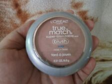 CLOSEOUT SALE! Imported From USA! L'oreal True Match Blush Tender Rose #1