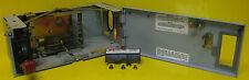 "GE 8000 Line 80 Amp Breaker MCCB 6"" Feeder Bucket Motor Control Center 80A 7700"