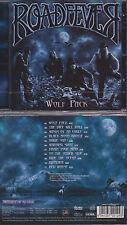 Roadfever - Wolf Pack (2013) Classic Hard Rock, Sinner, Krokus,Gotthard,Sideburn