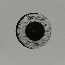 "ELTON JOHN 'EGO' UK 7"" SINGLE #4"