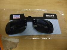 DAIWA CLIP-ON SUNGLASSES ,