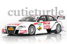 Norev 188337 Audi A4 DTM 2011 #4 Sport Team ABT 1:18 Diecast Timo Scheider