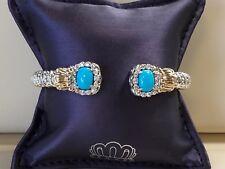 Alwand Vahan Bracelet Style 22146DTU 0.18cttw 14K