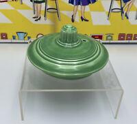 Vintage HLC Fiesta Fiestaware Original Green Medium Teapot Lid – Lid Only