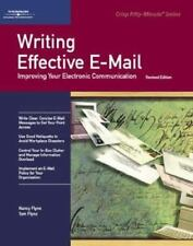 Crisp: Writing Effective E-Mail, Revised Edition: Improving Your Electronic Com