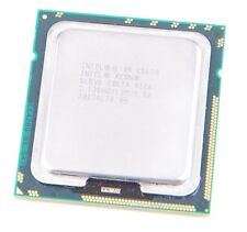 Intel Xeon l5630 Quad Core CPU 4x 2.13 GHz 12 Mo Smart cache, socket 1366-SLBVD