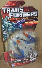 Transformers Generations THUNDERWING Mosc New Deluxe Hasbro