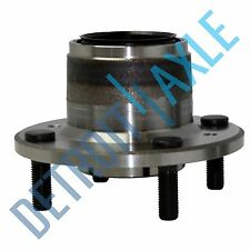 New REAR Complete Wheel Hub and Bearing Assembly for GTX Galant - 4 Bolt