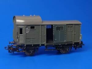 MARKLIN H0 - 4600 - DB Luggage Guard's Van (86)/