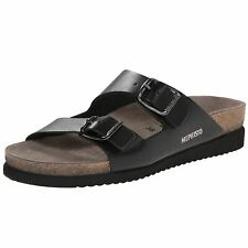 Mephisto 2800 Harmony Black Womens Sandals