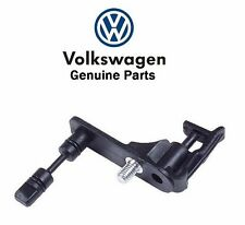 Volkswagen Beetle Manual Trans Relay Lever Cable Carrier 1J0711256 Genuine