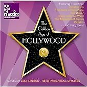 The Golden Age of Hollywood, Royal Philharmonic Orchestra, Ro, Good Single, Soun
