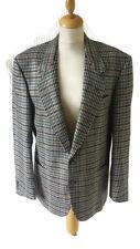 Vintage wool tweed jacket chest 40 by Benson