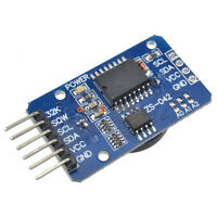 Arduino DS3231 ZS042 AT24C32 IIC RTC Module Precision Real time Clock Memory