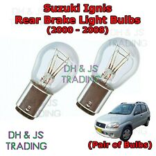 MM Genuine Osram Original Side Light Parking Beam Lamp Bulbs 2x Suzuki Wagon R