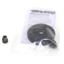 Traxxas Slash Pinion Spur Gear 16 23 86 Tooth 48 Pitch Rustler Bandit Raptor 2WD