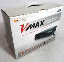 New Digital Watchdog V/Max DW-Vmax 4500G 4 Channel H.264 /linux 480fps At CIF