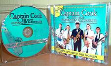 CAPTAIN COOK & SEINE SINGENDEN SAXOPHONE - Tanze mit mir in den Morgen (wie NEU)