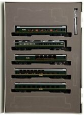 NEW TOMIX N gauge 24 system 25 form the Twilight Express set A 92460 coaches