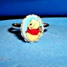 Toe Ring - Free Shipping Winnie The Pooh Avon Adjustable