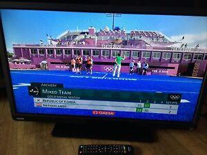 "Toshiba 32W1333DB 32"" LCD Colour Television"