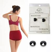 2 Paar Earring Stimulating Acupoint Magnetic Therapy Earring For Weight Loss TOP