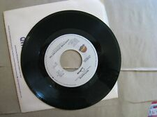 Patti Austin 45 Promotional only Record Every Home Should Have One
