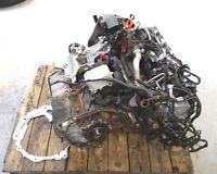 VW Caddy 2011-2015 1600 Turbo Diesel Engine, 34k Miles, Spares or Repair