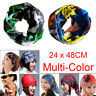 Multi Magic Head Face Mask Snood Neck Tube Outdoor Sport Wrap Shawl Buff Scarf